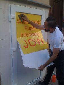 Wielkopolski Punkt JOW